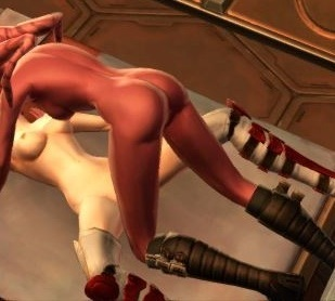 Star wars the old republic nude mod