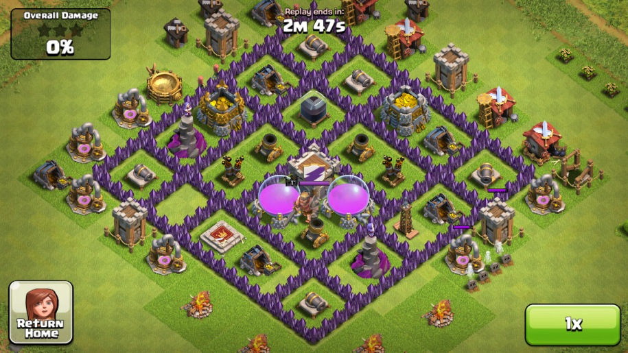 Lvl 130 68 weight th9
